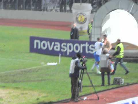 ΠΑΣ Γιάννινα - ΠΑΟΚ 3-0 Το τέρμα του Μανιά (Sportsioannina.gr