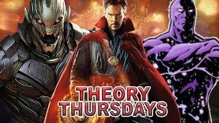 Dr. Strange In Quantum Realm - Thanos Teams Up With The Avengers - Kronos - Theory Thursday's Video