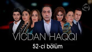 vicdan haqqı 52 ci blm