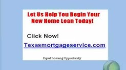 Dallas home loans