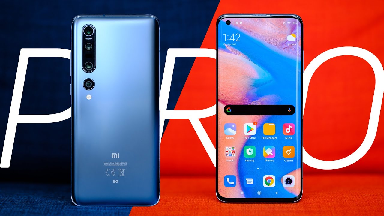 The Best Android Phones March 2021 Android Authority