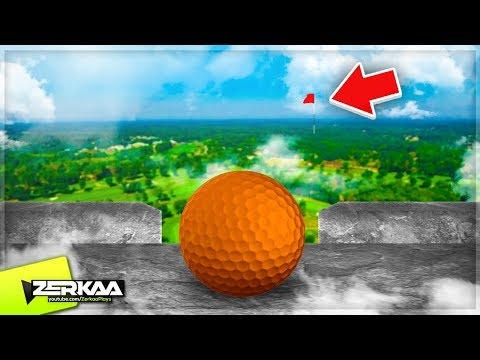 TALLEST GOLF TOWER! (Golf It)