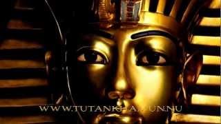 Tutankhamun - Graven och Skatterna - officiell trailer.(, 2012-05-18T09:48:10.000Z)
