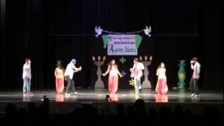 Hey Pilla Dhada, Pilla Gabbar Singh, Lashkar Pori Jabardasth, Paparayudu Panjaa - Boise Ugadi 2013