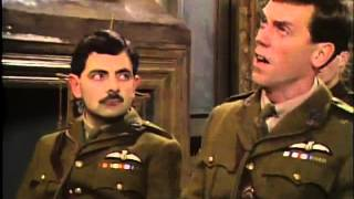 Blackadder: Always treat your kite like you treat your woman - Lord Flasheart
