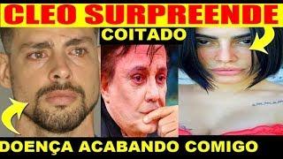 Cleo Pires Envergonha Fabio Junior, Cauã Reymond Revela D0ENÇA, Bruna Marquezine,  Leandro Hassun