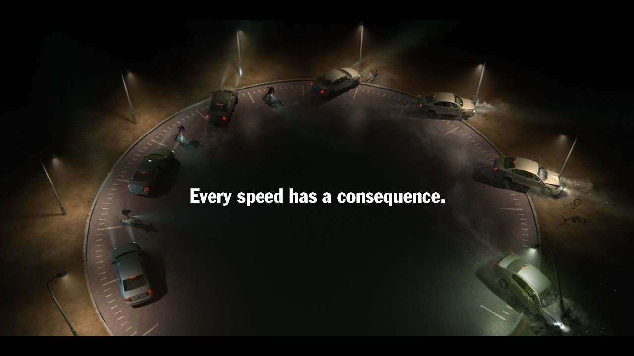 Rethink Speed