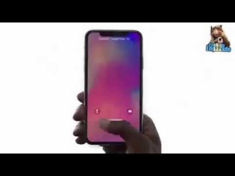 Iphone X Comedia