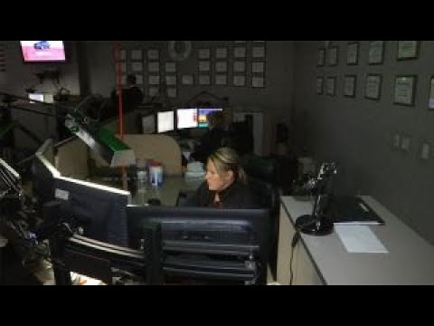 Las Vegas Fire and Rescue employs nurses to field 911 calls