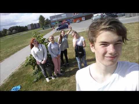 Noortekohtumised: Tapa ja Sõmeru noored projektis