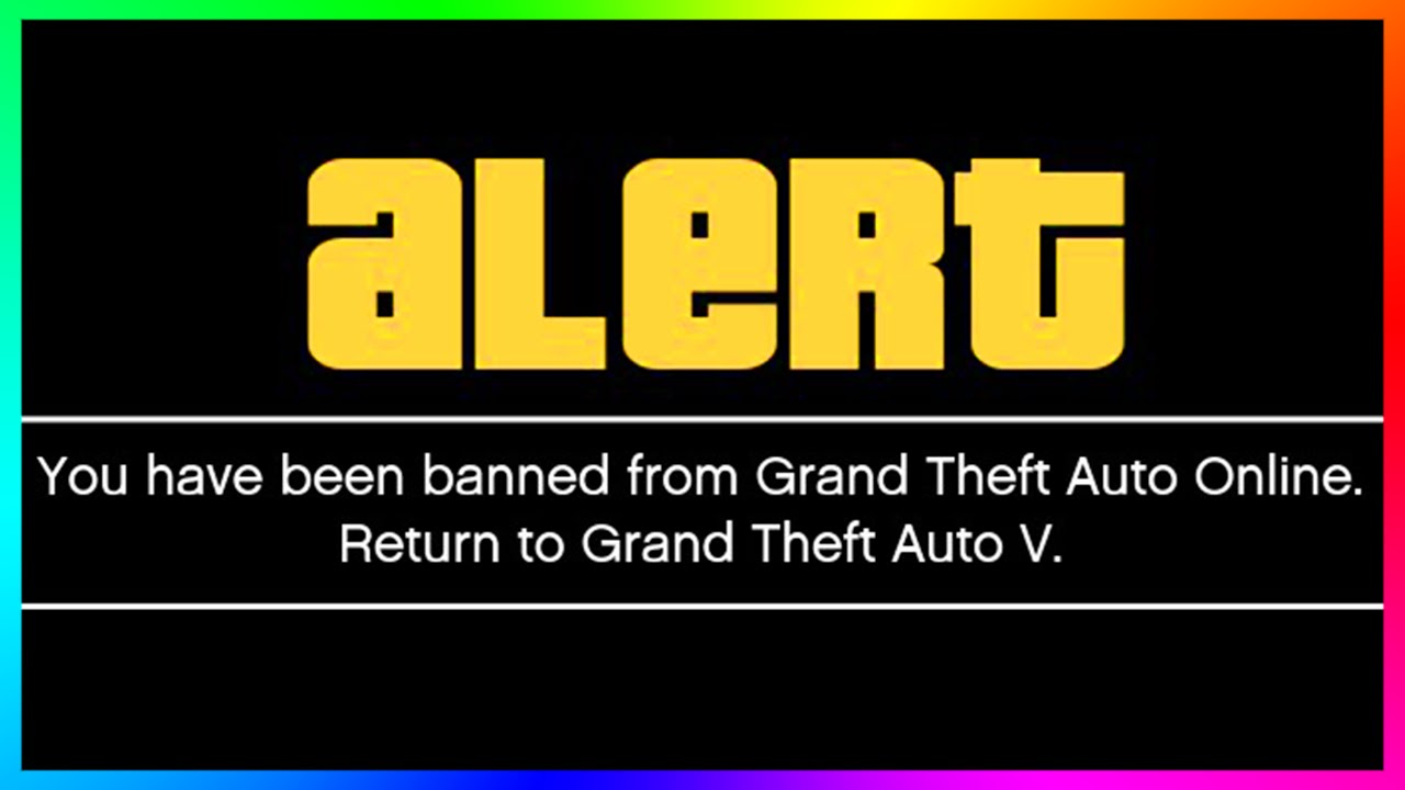 Download THOUSANDS OF PLAYERS BANNED IN GTA ONLINE IN LAST 24 HOURS! - BIGGEST GTA 5 BAN WAVE YET? (GTA V)