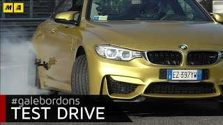 BMW M4 | test drive #AMboxing