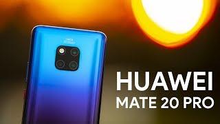 Huawei mate 20 pro excellent MAIS....
