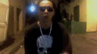 Mc Ardilla- La Carrea. Instru: Dirty Killer. (2009 & Video).