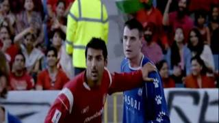 Dhan Dhana Dhan Goal - John Abraham is a Football Champ HD