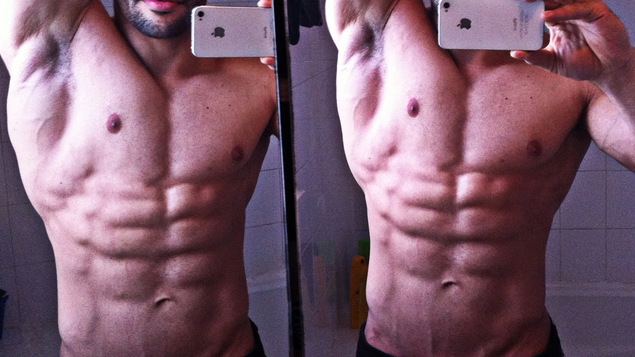 6-Minute Meals for 6-Pack Abs