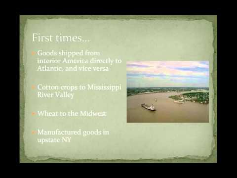America's Second Industrial Revolution