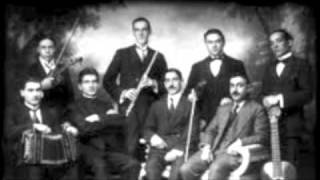 TANGON- Orquesta Francisco Canaro