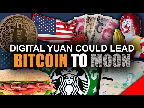 Is Chinese Crypto The Best Chance For Bitcoin To 100x?