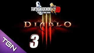 Diablo 3   Let