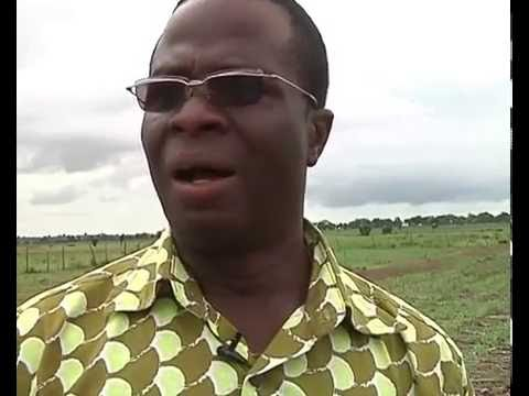 Conservation Agriculture piloted in three communities in the Northern Ghana 16