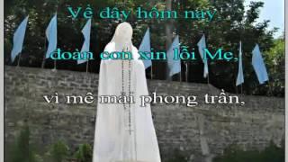 Đến Bên Mẹ Tà-pao - playback