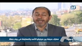 البطين: النظام وميليشيات إيران لا يستهدفان سوى المدنيين العُزّل والهجمة الإسرائيلية على القنيطرة