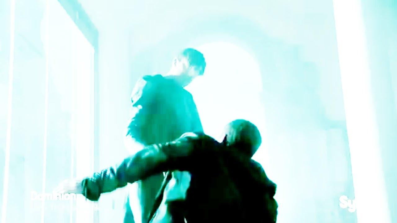 """Download Dominion 2x13  Promo """"Day of Wrath"""" - S02E013  [HD]"""