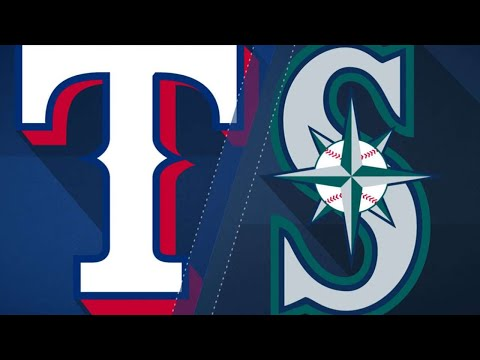 Gonzales, Diaz lead Mariners to 2-1 victory - 5/28/18