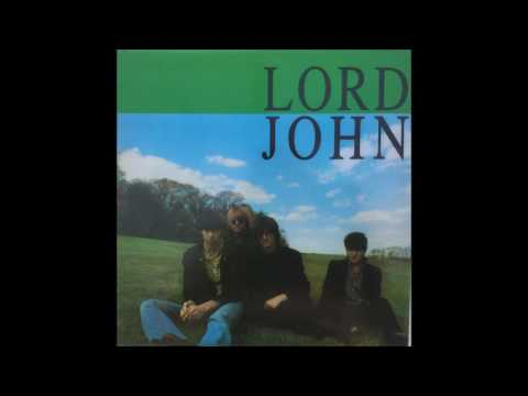 LORD JOHN - Six Days of Sound (Full LP, 1986)