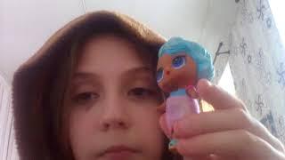 Мої іграшки