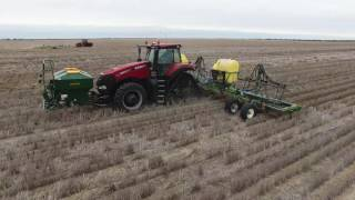 Australian Winter Crop Planting 2016