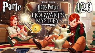 #120 Harry Potter: Hogwarts Mystery - Faça os N.O.M.s!