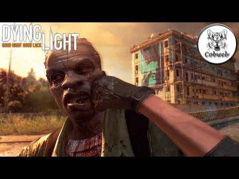 Dying Light Зомби в щи №5