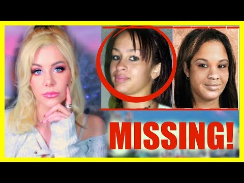 WHERE IS DANICA CHILDS? |MISSING SINCE 2007