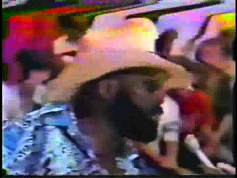 Classic Memphis Sonny King #1 Contender Promo v Jerry Lawler Wrestling 1979