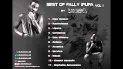 Fally Ipupa Best Of Rumba Vol 1 AuDio Mix by Dj Manu Killer