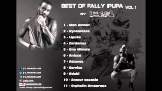 Fally Ipupa Best Of Rumba Vol 1 AuDio Mix by Dj Manu Killer