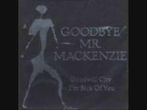 Goodbye Mr Mackenzie His Masters Voice 12 Inch  Rare