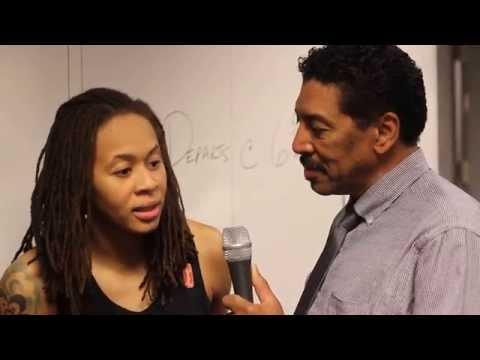 Minnesota Lynx - Seimone Augustus Interview: Gary George IVNews