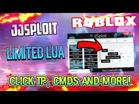 (JAILBREAK HACK) BEST FREE ROBLOX EXPLOIT:JJsploit V4(OP) BTOOLS, INFINITE NITRO , AUTOROB AND MORE