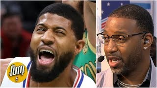 Download If Paul George isn't healthy, the Clippers have no chance - Tracy McGrady | The Jump Mp3 and Videos