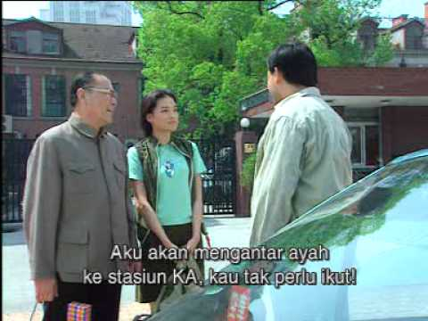 Up Where We Belong / Kasih & Jodoh - Episode 9