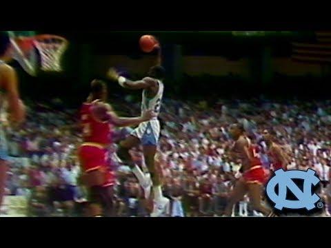 Michael Jordan Archives | Hidden Gem Dunk at UNC