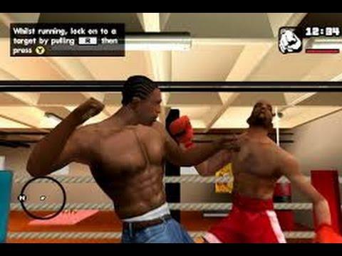 gta san andreasgüçlü dövüş hareketleri öğrenmek