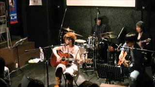 2013年4月14日(日) 松江だんだんスタジアムで開催された「奈都子/海の...