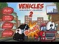 Vehicles 2 Level1-40 - Walkthrough