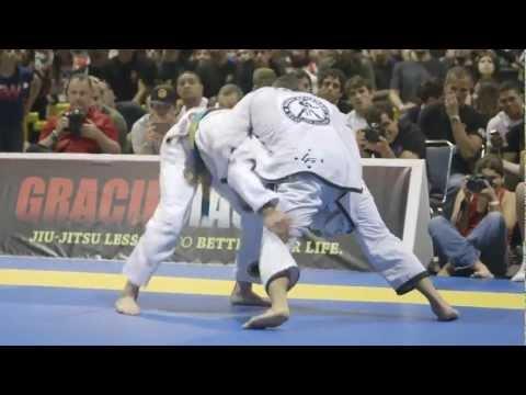 World Jiu-Jitsu Expo Highlights