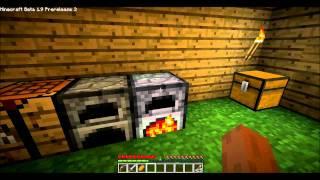 Minecraft туториал -