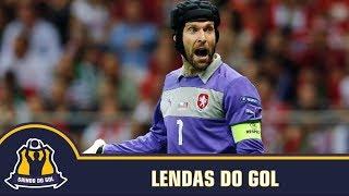 LENDAS DO GOL - PETR CECH